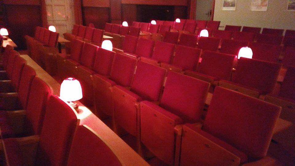 Kino Bordesholm